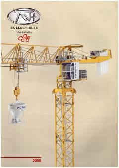 TWH - Modell Katalog 2008