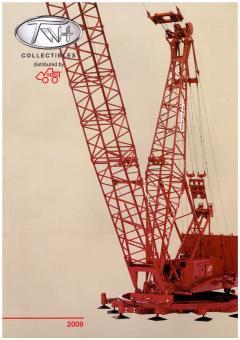 TWH - Modell Katalog 2009