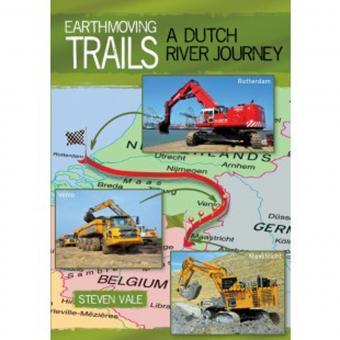 DVD: Earthmoving Trails - A Dutch River Journey