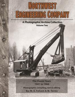 Buch: Northwest Engineering Company Photo Arviece Vol. 2
