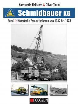 Book: Schmidbauer KG Band 1 (1932 - 1973)