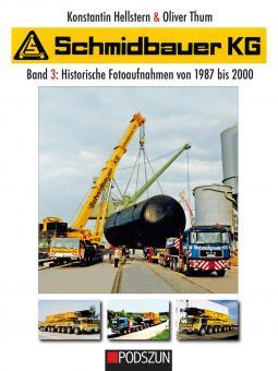 Book: Schmidbauer KG Band 3 (1987 - 2000)