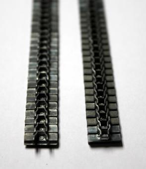 Einsteg Metallkette für PR734 XL (1 Stück)