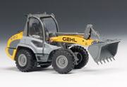 GEHL Radlader 680 AWS