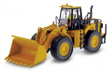 CAT Wheel Loader 980G