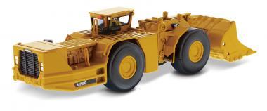 CAT Untertage Radlader R1700G LHD