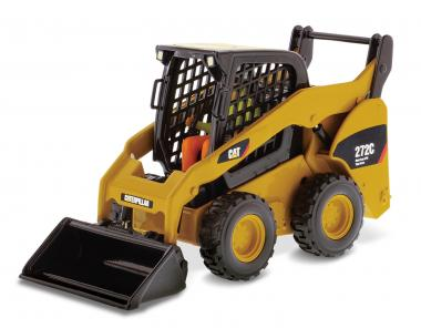 CAT Skid Steer Loader 272C