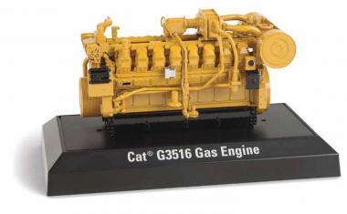 CAT Gasmotor G3516