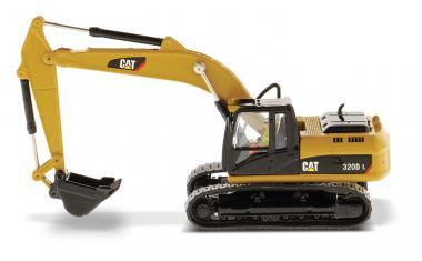 CAT Bagger 320D L