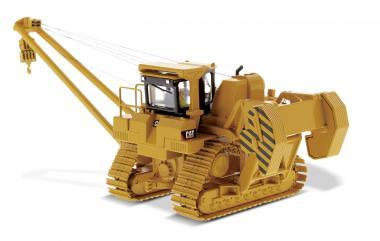 CAT Rohrleger 587T
