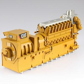 CAT Gasgenerator CG260-16