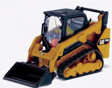 CAT Minilader 259D