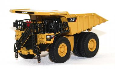 "CAT Dump Truck 793F ""Toy Fair Nuremberg 2016"""