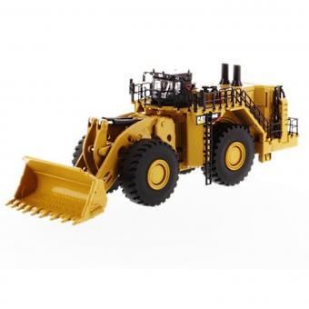 CAT Wheel loader 994K