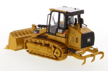 CAT Kettenlader 963K