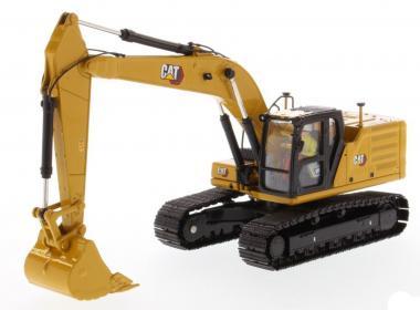 CAT Bagger 330 NEXT