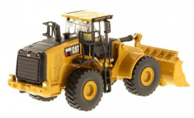 CAT Wheel Loader 966M