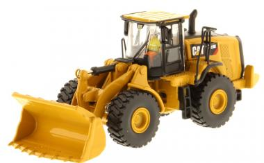 CAT Wheel Loader 972M