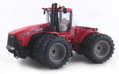 CASE / IH Steiger Knickgelenk Traktor 485