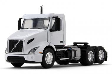VOLVO VNR300 Day-Cab, white
