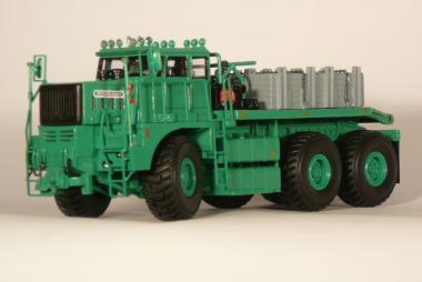 """HENDRICKSON 3achs 360 """"Hulk"""" Schwerlastzugmaschine, grün"""