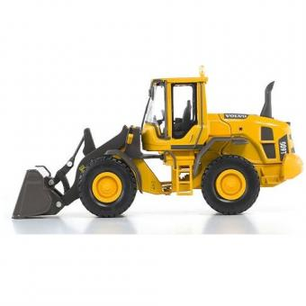 VOLVO Wheel Loader L60G
