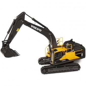 VOLVO Excavator EC480E