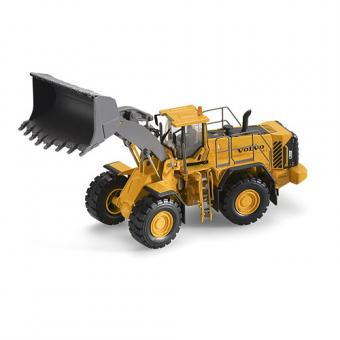 VOLVO wheel loader L350F