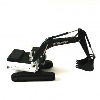 HIDROMEK Bagger HMK 370LC HD