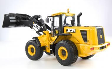 JCB Radlader 456ZX