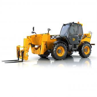 JCB Telehandler 540-200