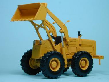KAELBLE wheel loader SL1450