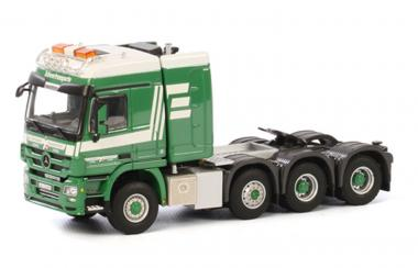 "MB Actros MP3 L Zugmaschine ""Brunner"""