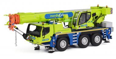 """LIEBHERR 3achs Autokran LTM1050-3.1 """"Nordic Crane"""""""