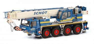 "TADANO FAUN 4-achs Autokran ATF 70G-4 ""Schot"""