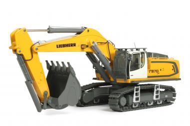 LIEBHERR Bagger R970 SME