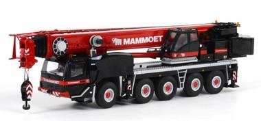 "GROVE 5-achs Autokran GMK5130-2 ""Mammoet"""