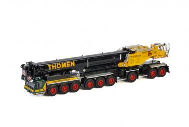 "LIEBHERR 9achs Autokran LTM1750-9.1 ""Thömen"""