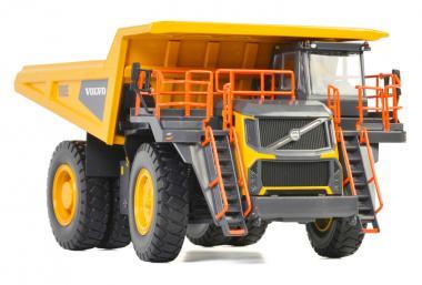 VOLVO Dump Truck R100E