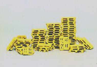Europaletten (60 Stück)