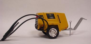 KAESER Kompressor Mobilar M30