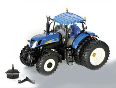 NEW HOLLAND Traktor T7050