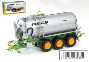 JOSKIN Anhänger Cargo 18000TSM