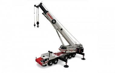 LINK BELT 5axle Mobile Crane ATC3275