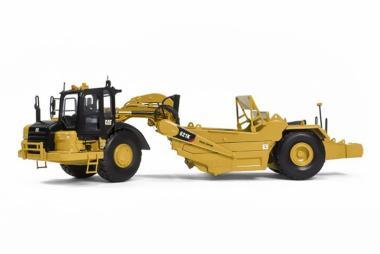 CAT Wheel Tractor Scraper 621K