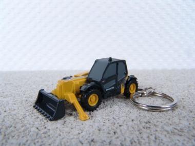 Schlüsselanhänger: KOMATSU Telehandler WH613