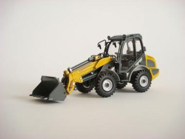 KRAMER wheel loader 750T Telescopic boom