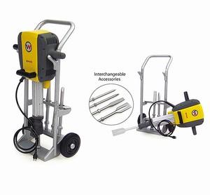 WACKER-NEUSON Hammer EH65 US Version