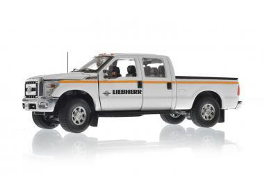 """FORD F250 Pickup mit CrewCab und 6` Bett """"Liebherr"""""""
