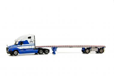 """FREIGHTLINER Century Class S/T mit EAST Flatbed """"Anthony"""""""